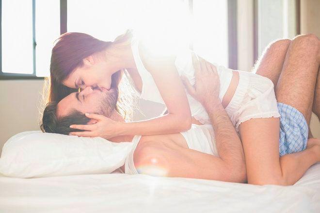 Dlaczego nastolatki uprawiają seks