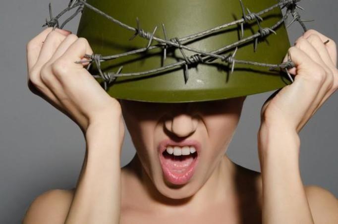 polki w armii