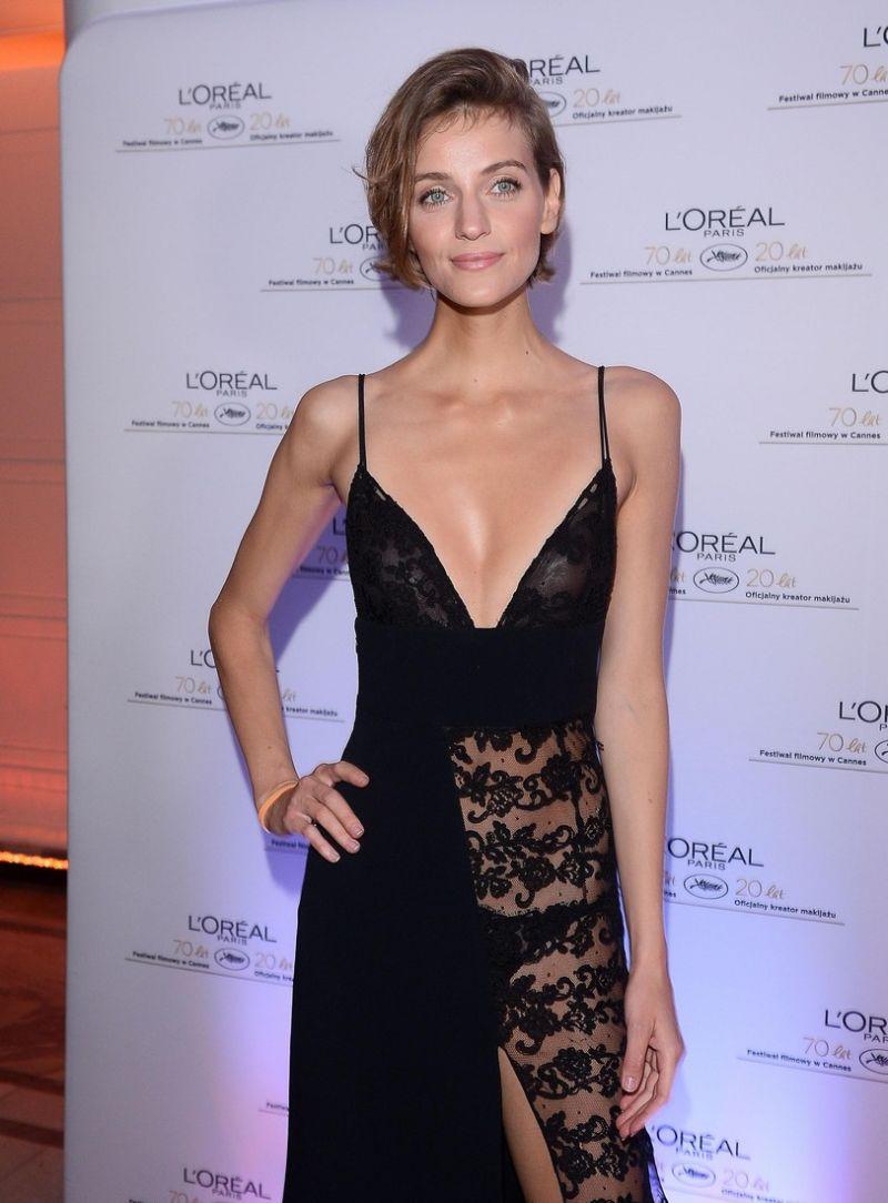 Renata Kaczoruk Cannes 2017