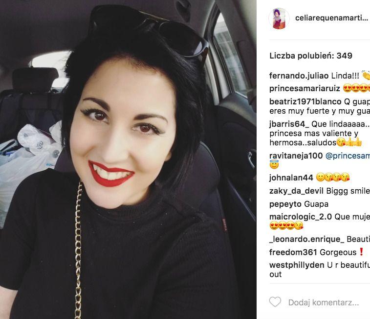 Celia Requena Martinez