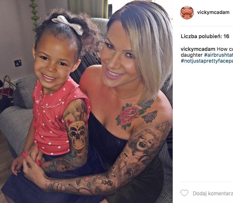 Zmywalne Tatuaże Dla Dzieci Papilot
