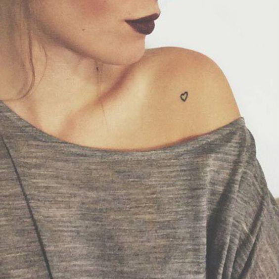 Seksowne Mini Tatuaże Dla Kobiet Papilot