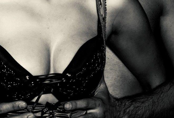 idealne kobiece ciało