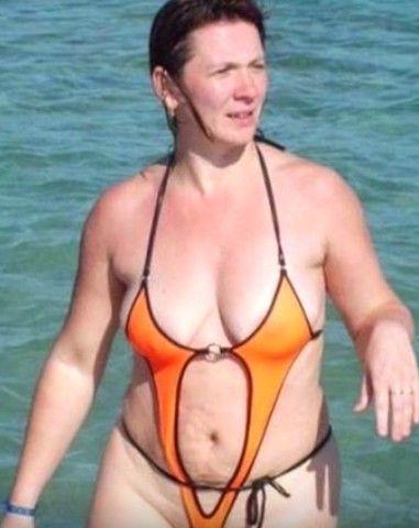 stroje plażowe