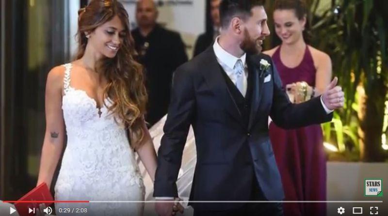 suknia ślubna Antonelli Roccuzzo