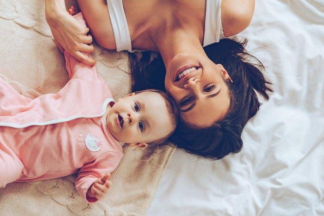 zaniedbana mama