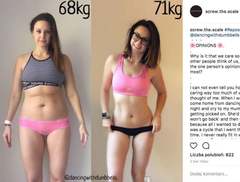 gainingweightiscool