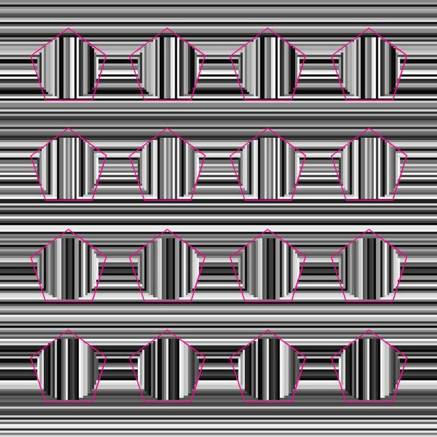 złudzenie optyczne