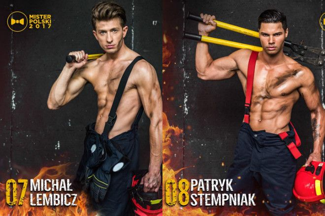 Mister Polski 2017