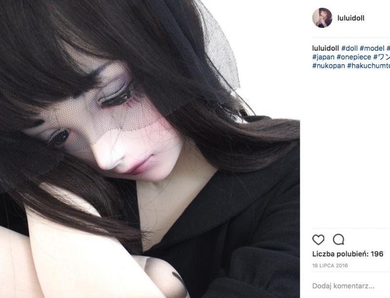 Lulu Hashimoto