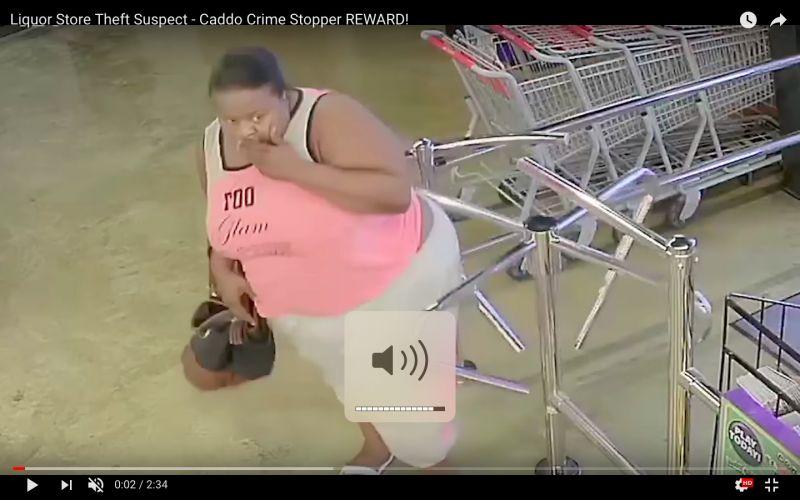 złodziejka
