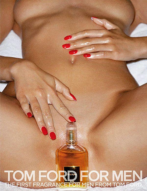 Tom Ford fragrance for men (2011)