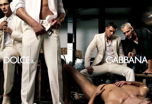 Dolce & Gabbana (2009)