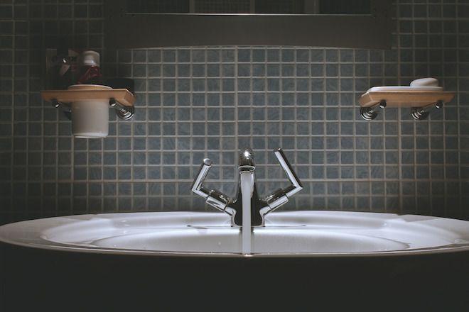 męska higiena intymna