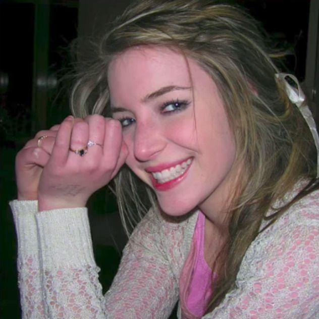 Stephanie Lange