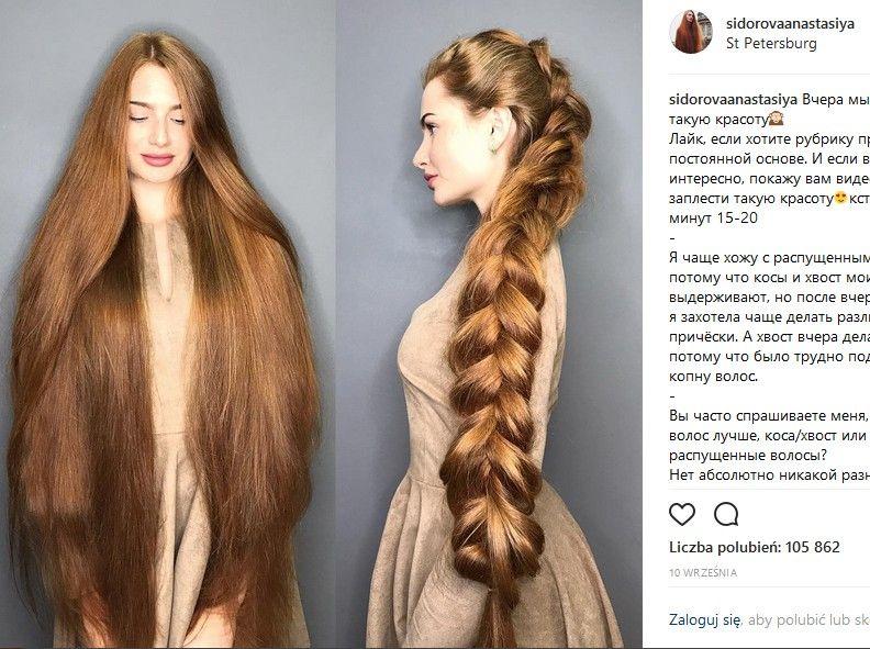 Anastasia Sidorova