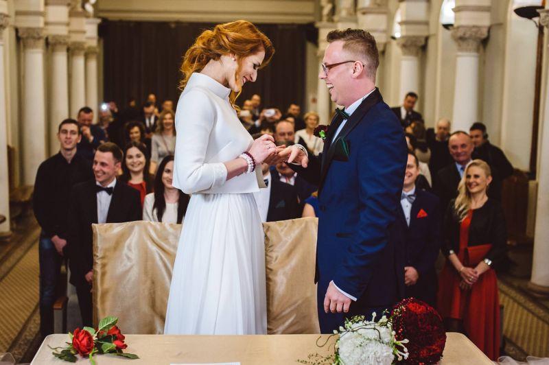 ślub od pierwszego wejrzenia uczestnicy