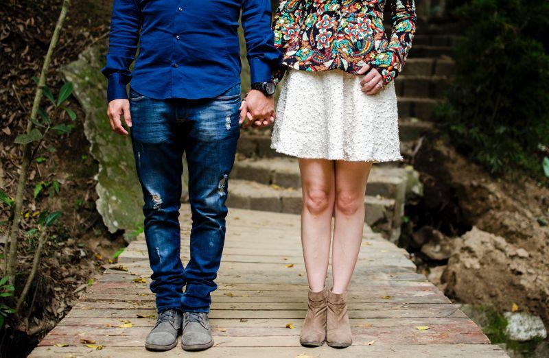 zaangażowanie w związku