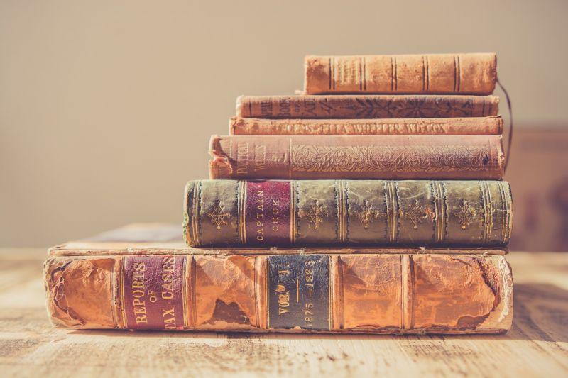 Kultowe książki