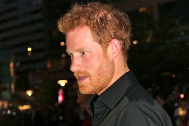 Data ślubu księcia Harry'ego