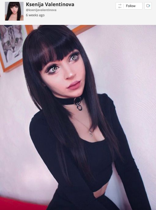 Ksenija Valentinova