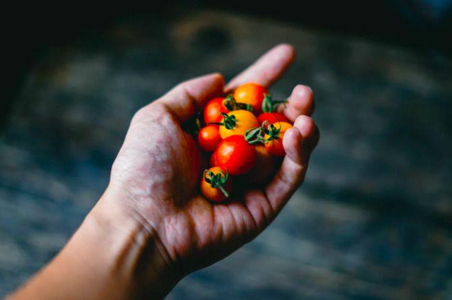 Dieta wegetariańska i bezglutenowa