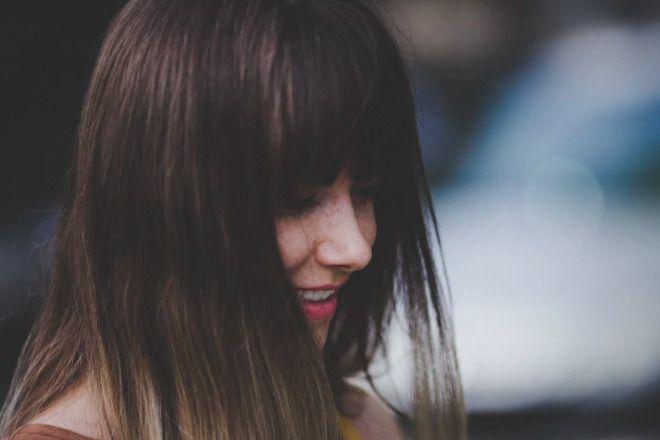 brzydkie włosy