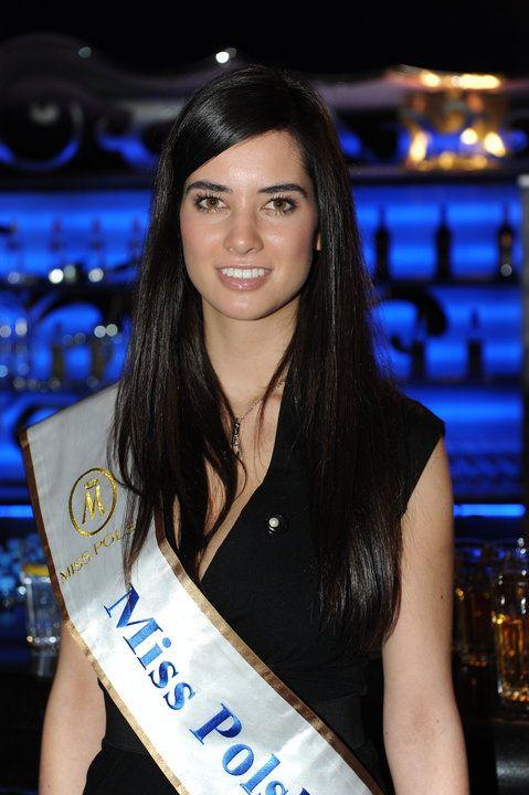 Agata Szewioła – Miss Polski 2010