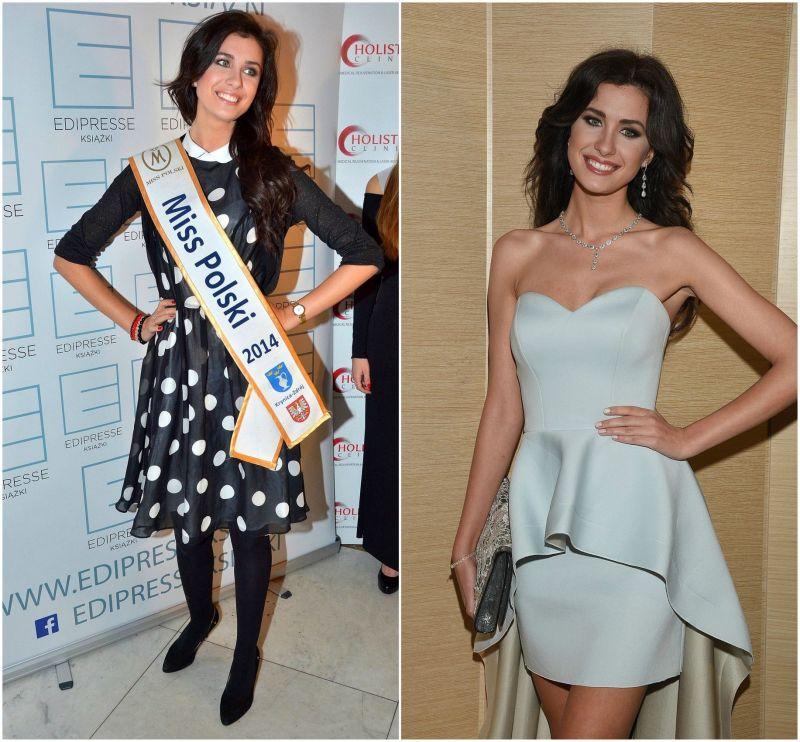 Ewa Mielnicka – Miss Polski 2014