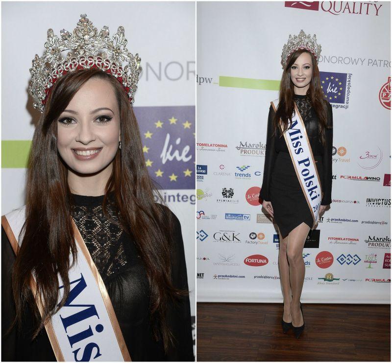 Ada Sztajerowska – Miss Polski 2013