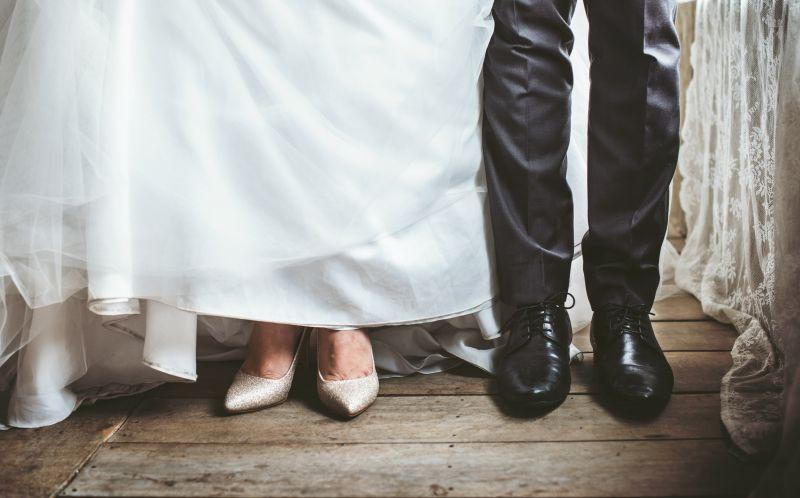 białe małżeństwo