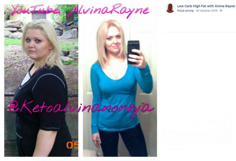 Alvina Rayne