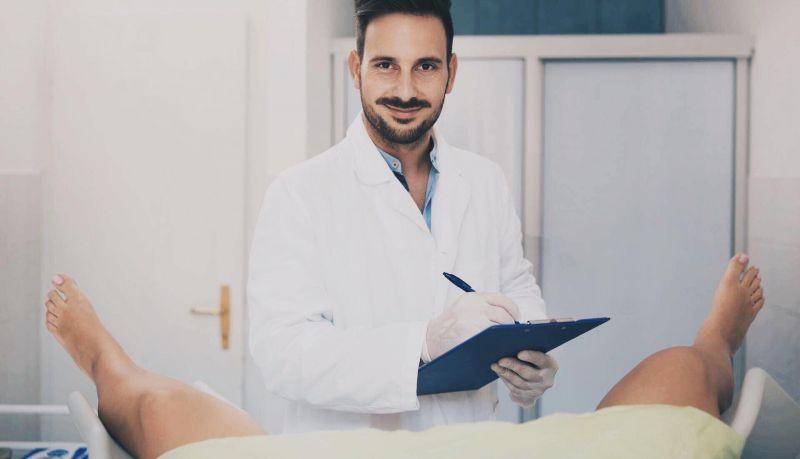 facet ginekolog