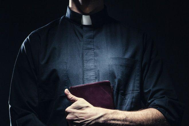 Przyjmowanie księdza po kolędzie bez ślubu