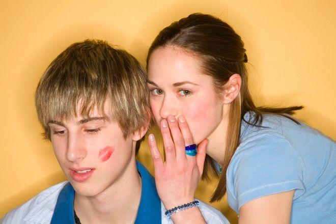 seks nastolatków