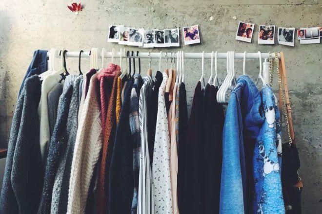 brzydkie ubrania