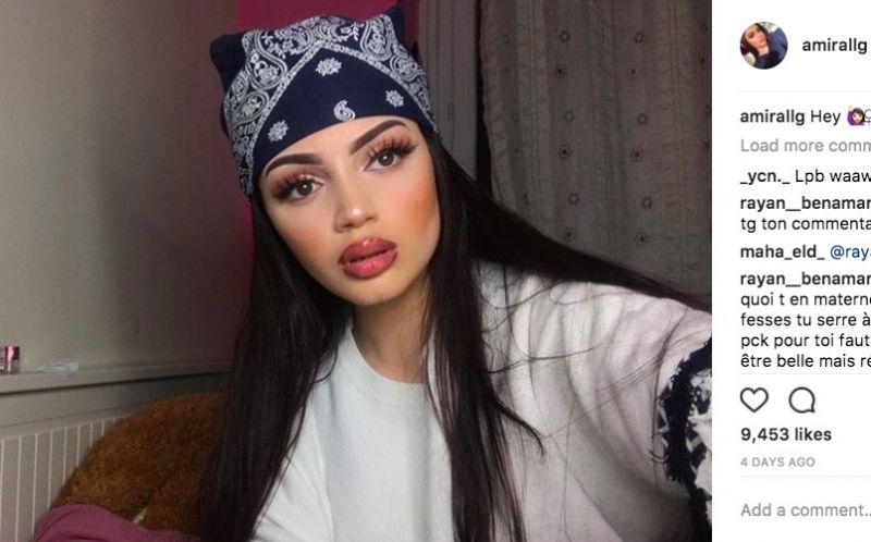Amira Boualleg