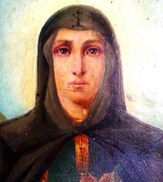 święta Paraskiewa