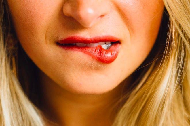 jak zrobić dobrze ustami