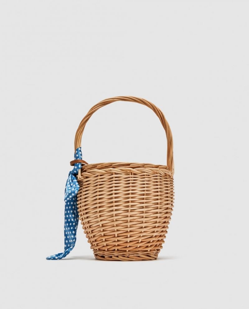 torebka z zary
