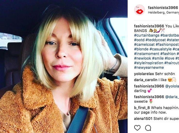 najmodniejsza fryzura 2018 roku