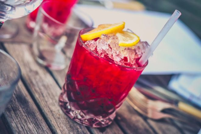 alkohol a zdrowie