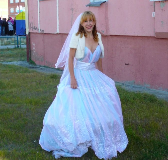 Katja Nezhentseva