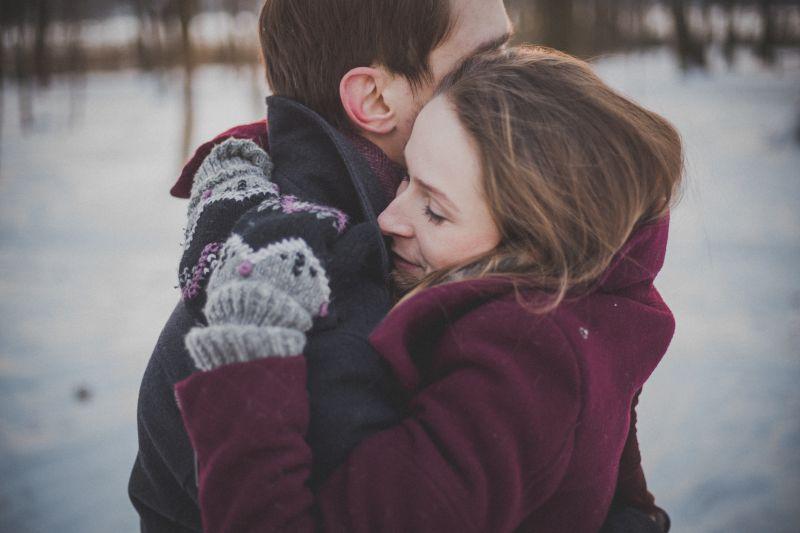 czy twój związek przetrwa?