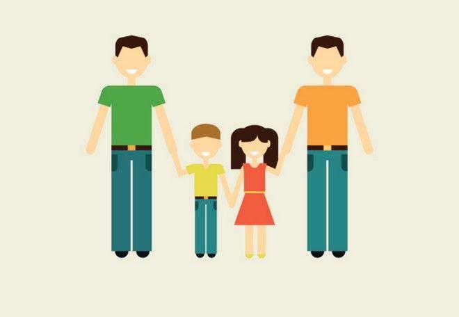 Adopcja dzieci przez gejów