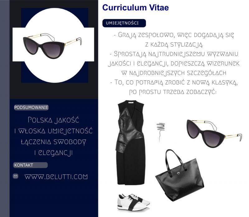 Rozwiązanie konkursu: Do kogo powędrują okulary BELUTTI