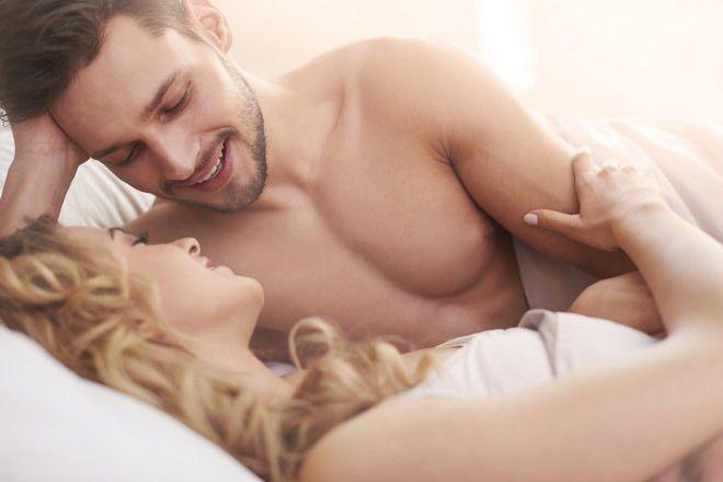 na której randce uprawiać seks