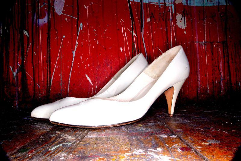 brzydkie buty na lato