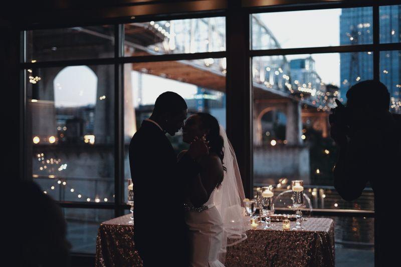 okropne wesele