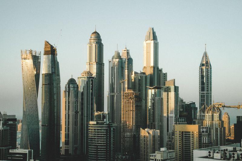 Polki w Dubaju